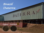 ブラジル「ダテーラ農園」