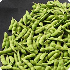 十五夜香り枝豆