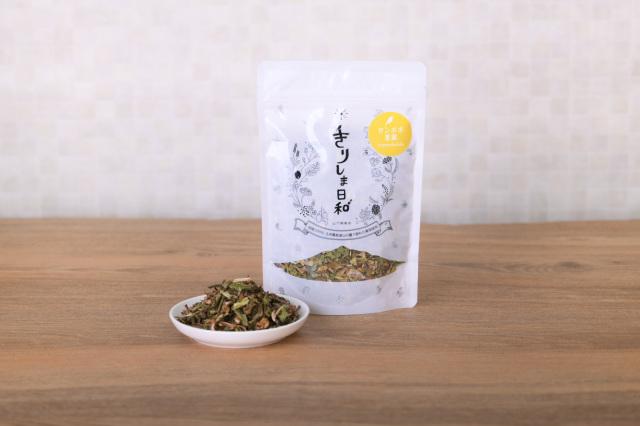 タンポポ茎葉(小)