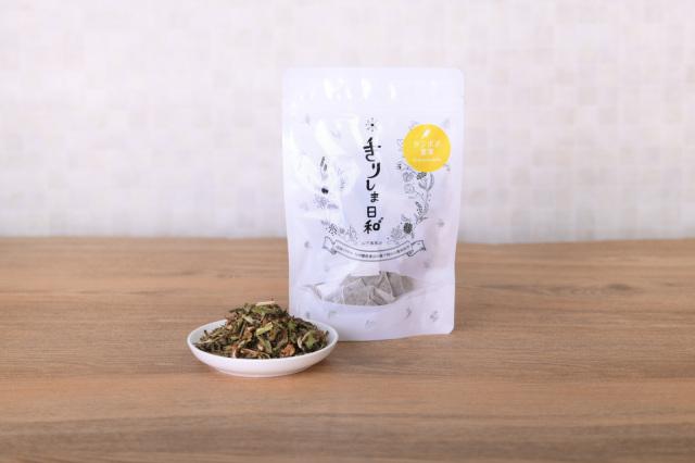 タンポポ茎葉ティーバッグ(小)