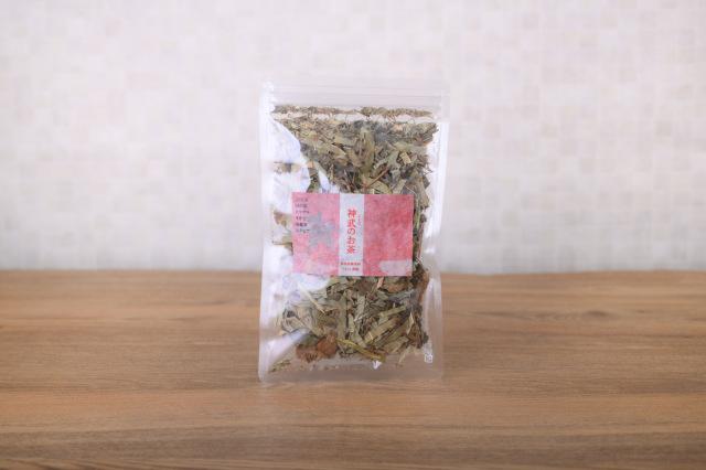 神武茶30g