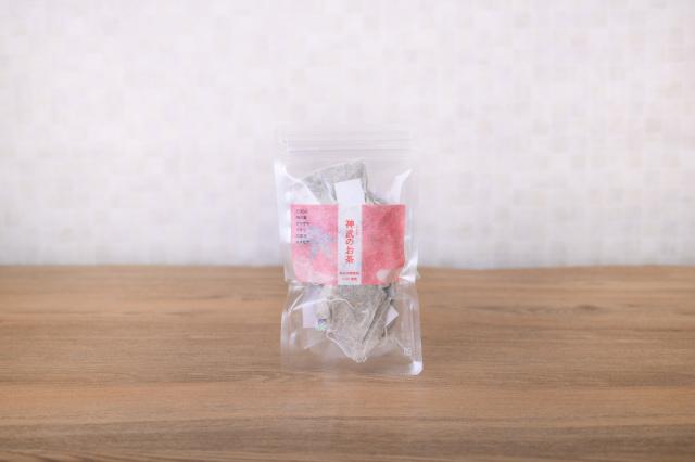 神武のお茶 1.5g×10包