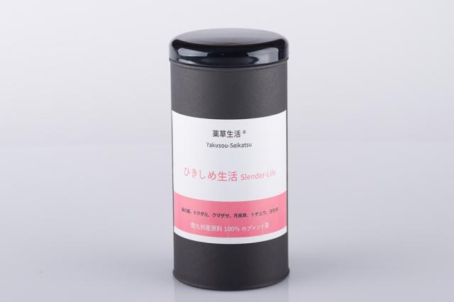 ひきしめ生活 1.5g×30包
