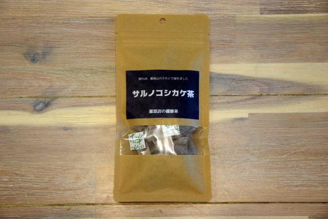 サルノコシカケT10