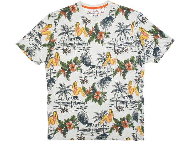アロハガールTシャツ