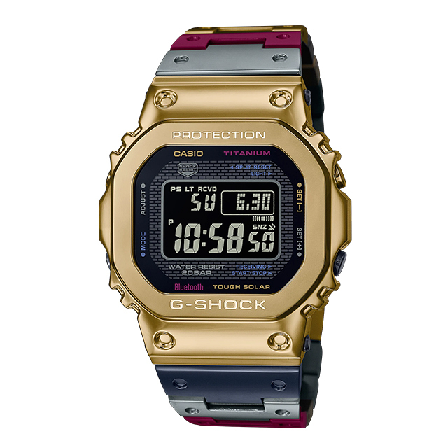 GMW-B5000TR-9JR