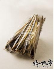 根室名物 植ちゃんのとびきりコマイ/氷下魚10本前後