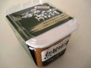 熊笹味噌・北海道産天然醸造味噌(450g/パック)