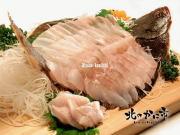 北海道産最高級活〆鰈・松川鰈(マツカワカレイ)お刺身セット)【2020 夏・お祝いギフト推奨商品】