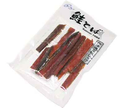 鮭とば(カット)