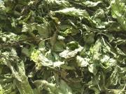 ハーブティー【オレンジミント】リーフL 北海道より減農薬有機肥料の国産ハーブのハーブティーをお届けします