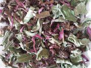 ハーブティー【エキナセア】リーフL 北海道より減農薬有機肥料の国産ハーブのハーブティーをお届けします