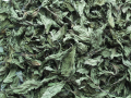 ハーブティー【ブラックミント】リーフM 北海道より減農薬有機肥料の国産ハーブのハーブティーをお届けします