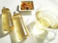 ハーブティー【化粧水になるハーブティー さっぱりつるすべ肌】リーフM 北海道より減農薬有機肥料の国産ハーブのハーブティーをお届けします