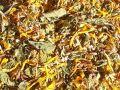 ハーブティー【レディスバランス】リーフL 北海道より減農薬有機肥料の国産ハーブのハーブティーをお届けします