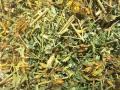 ハーブティー【セントジョンズワート】業務用・家庭用サイズ 北海道より減農薬有機肥料の国産ハーブのハーブティーをお届けします