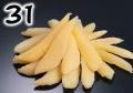 31) 塩数の子 500g