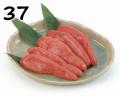 37) 辛子明太子 (無着色) 400g