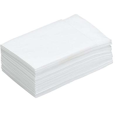 6折紙ナプキン 白 10000枚入(100枚×100袋)