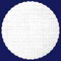 コースター 白菊丸 1mm厚 2000枚入(100枚×20包)