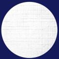 コースター 白 丸1mm厚 2000枚入(100枚×20包)