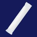 ソフトクリーン(丸)ムジ 1200本入(100本×12袋)不織布