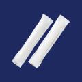 ホワイトクリーン(丸)ムジ 1000本入(100本×10袋)紙