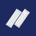 ホワイトクリーン(平)ムジ 1000本入(100本×10袋)紙
