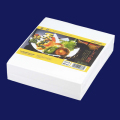 天紙 天ぷら敷紙 エコノミー(寺) 12000枚入(500枚×24袋)