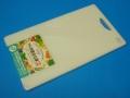 プラスチック製 抗菌まな板440×250×1.3mm