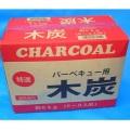 木炭 6kg(バーベキュー・6〜9人用)×4箱