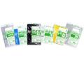 ゴミ袋(エコ収集袋ポリハイ) 45L 半透明 600枚入