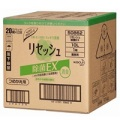 リセッシュ除菌EXほのかな緑茶の香り10L