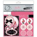 【カードメイキングキット】mother's day card kit(マザーズデイ カードキット)