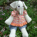 Melly and Me pattern