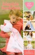 【日本語訳付】Sew Baby! 輸入型紙 Blankie Buddies/ブランキーバディーズ