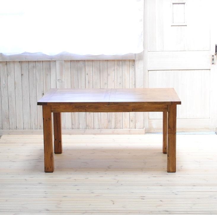 テーブル オーク