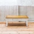 アイボリーローテーブル1