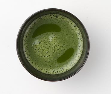 特撰抹茶【松】<宇治茶> 40g缶入り 1本