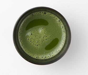 特上抹茶【竹】<宇治茶> 40g缶入り  1本