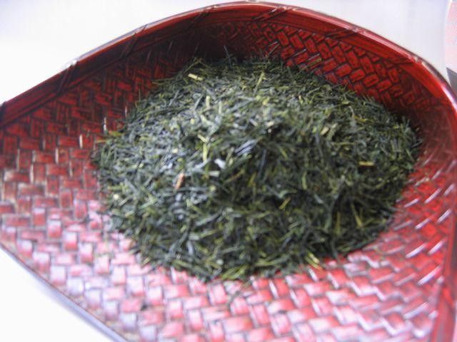 上煎茶【宇治茶】 100g 1本