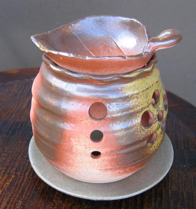 茶香炉-2【ゆとり】