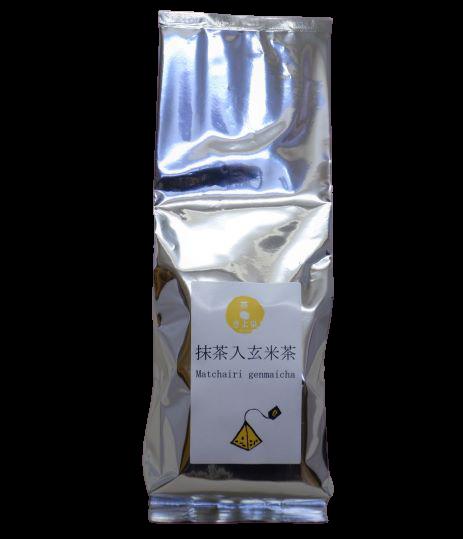 水出し緑茶(抹茶入り玄米茶) (5g×50p)