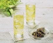 緑茶アールグレイ