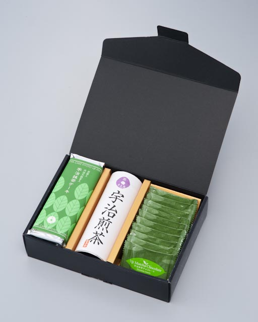 京のお茶会セットA