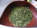 煎茶茎茶【宇治茶】 かりがね 100g 1本