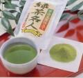 緑茶名人(インスタントティー) 30g×1袋