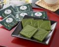 宇治抹茶チョコレート【こだわり】徳用50枚入り