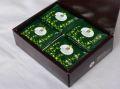 宇治抹茶チョコレート【濃】28枚入り
