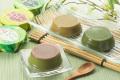 宇治茶と抹茶デザート【B】